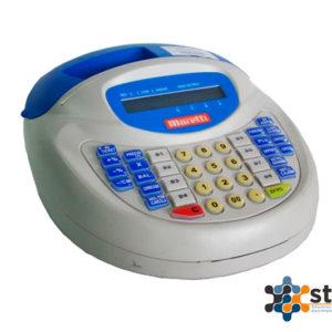 calculadora impresora 028